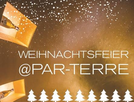 Angebot Weihnachtsfeier.Weihnachtsfeiern 2019 Par Terre